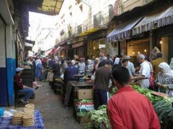 Sur les étals oranais: Une embellie avant les premiers jours du Ramadhan