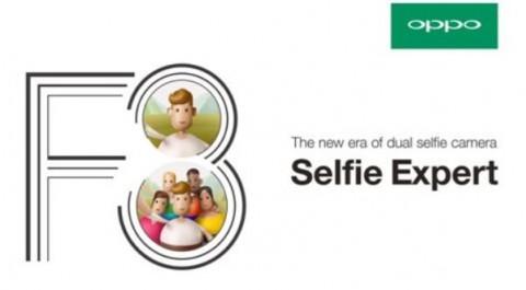OPPO lance le F3 Plus et la tendance des «selfies de groupe» avec la première caméra frontale double vue