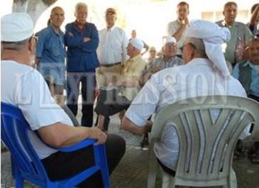 La fête du travail célébrée trois jours avant les élections: Les travailleurs clôturent la campagne électorale