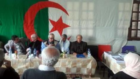 Ait Semlal et Achalam (Bouzeguène): Le grand hommage à Josiane Hadj Saïd
