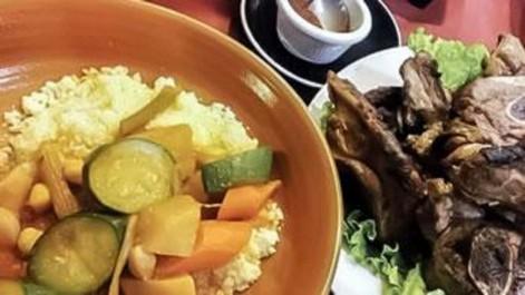 La cuisine traditionnelle dans les restaurants de Tizi Ouzou: Le rêve culinaire perdu