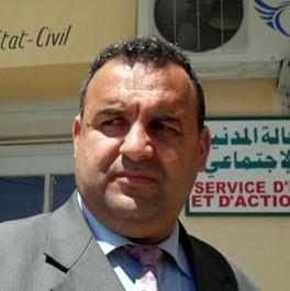 Brahim Benadji dans une conférence de presse à Béjaïa:  «Nous respectons la loi»