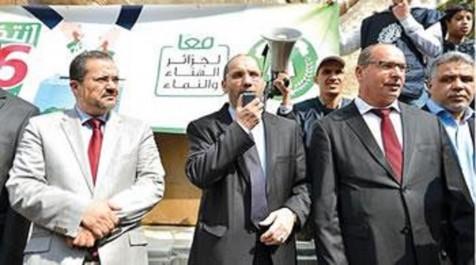 Confronté au dilemme du pouvoir: Le rêve islamiste s'effondre