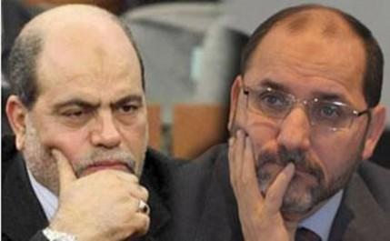 Le fossé se creuse entre Abderrazak Makri et Bouguerra Soltani:  On déterre la hache de guerre au MSP