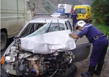 Sécurité routière: Le plan Marshall de Mohamed Lazouni