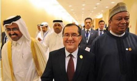 Riyadh et Moscou redonnent du punch aux  prix du Pétrole: L'accord d'Alger prolongé au-delà de 2017