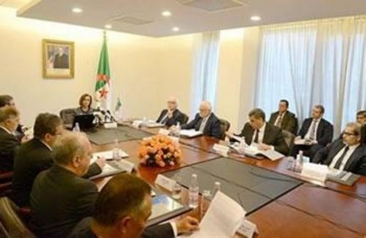 Coopération diplomatique entre les pays du dialogue 5+5: L'Algérie affiche ses ambitions