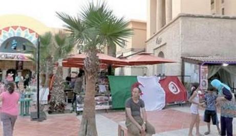 Vacances d'été: Tunisie quand tu nous tiens