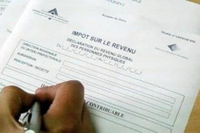 Nouvelles mesures incitatives au niveau fiscal : Le civisme commence par l'impôt