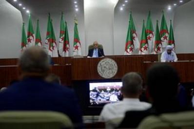 Saïd Bouhadja élu président: Le quinquennat le plus périlleux