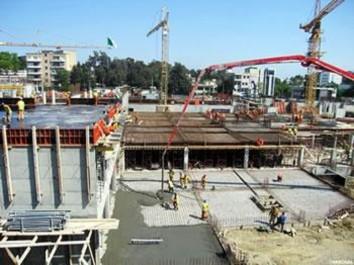 En insistant sur le dossier des impayés des entres entreprises de  réalisation: Tebboune donne un nouveau souffle au bâtiment