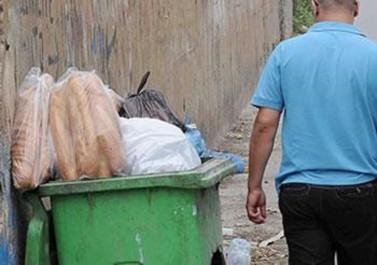 Les déchets ménagers en forte hausse pendant le ramadhan: Quatorze tonnes de pain récupérées par Netcom