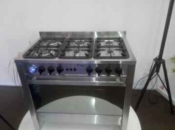 «Condor Electronics» lance sa gamme de cuisson  «Diamant»