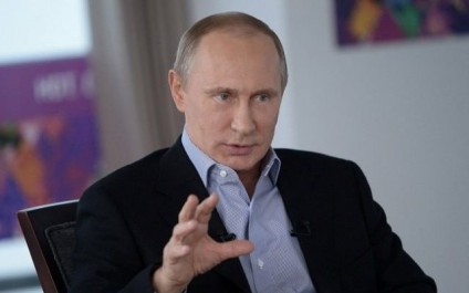Poutine prêt à jouer ''un rôle constructif'' pour régler la crise nord-coréenne