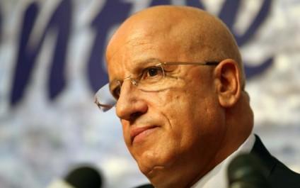 Scandale à Naftal: Le PDG Hocine Rizou limogé