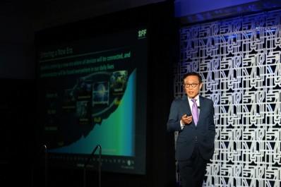 Samsung gravera les composants de nos smartphones en 4 nanomètres d'ici trois ans