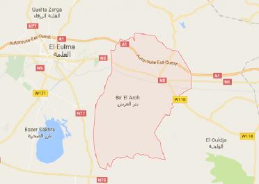 Bir El Arch (Sétif) : Le président d'APC interpellé pour corruption