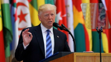 Trump prêt à hausser le niveau de la coopération avec l'Algérie