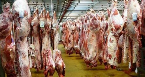 Oran:  Saisie de 500 quintaux de viandes impropres à la consommation