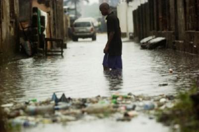 Zimbabwe : l'algérie fait don de 100.000$ aux victimes des inondations