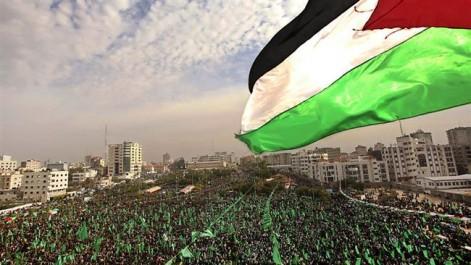 Palestine: Hamas dit accepter un Etat palestinien limité aux frontières de 1967