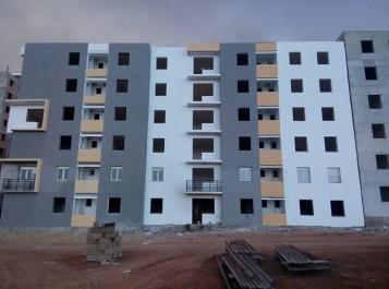 Aïn Beïda (Oum El Bouaghi): Le site du projet AADL définitivement fixé