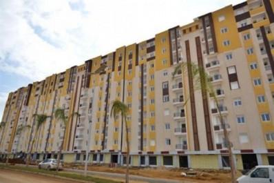 AADL1: Début de l'opération de remise des clés des 3.300 logements à Sidi Abdallah