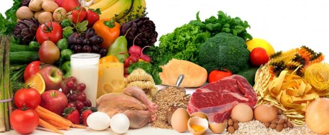Nutrition: Manger de tout à condition de rester raisonnable