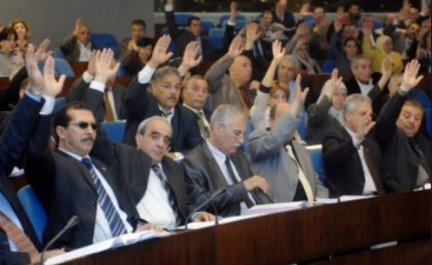 Le conseil constitutionnel rendra son verdict aujourd'hui: L'APN sera installée ce mardi