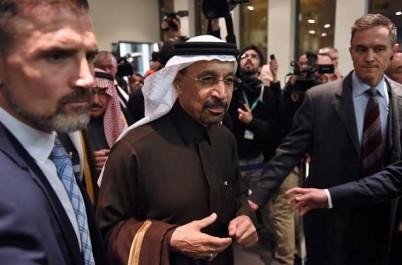 Large soutien à une prolongation de l'accord sur le pétrole (Arabie saoudite)