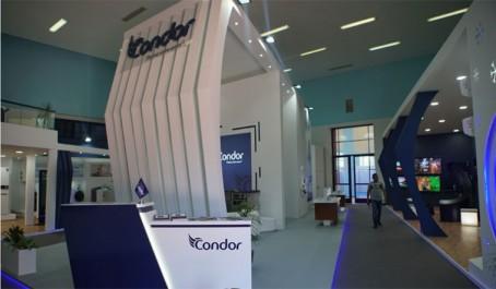 Foire Internationale d'Alger 2017:  « Condor Electronics » lance son nouveau climatiseur