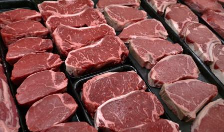 Près de 800 kg de viande non conforme saisis à Constantine