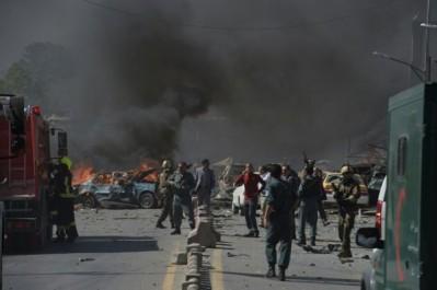 Attaque terroriste à Kaboul: l'Algérie condamne «vigoureusement» (MAE)