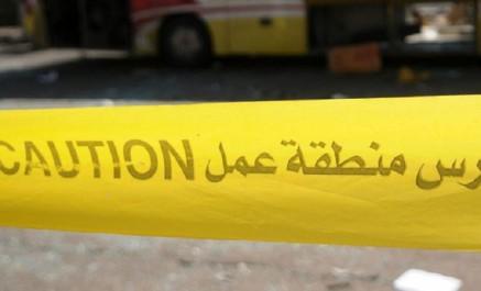 L'algérie condamne avec vigueur l'attentat terroriste de minya en Egypte