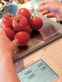 Contrôle au marché de gros d'El-Kerma à Oran: Plus de 50% des instruments de pesage non conformes