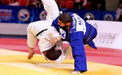 Judo : Grand Prix d'Ekaterinbourg (Russie) Élimination précoce des Algériens Bouyacoub (-100 kg) et Temmar (+100 kg)