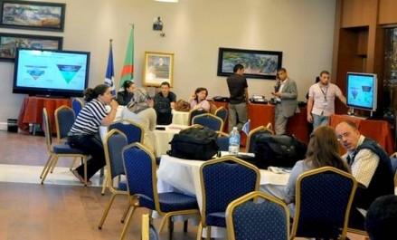 Le Président de la République exhorte la famille médiatique à contribuer au parachèvement de l'édification de l'Algérie moderne