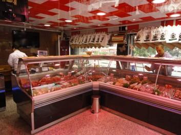 Affichage du prix et de l'origine des viandes Les bouchers jouent le jeu