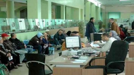 Algérie-Législation de travail: Près de 580 PV d'infraction établis durant le 1er trimestre 2017 à Oran