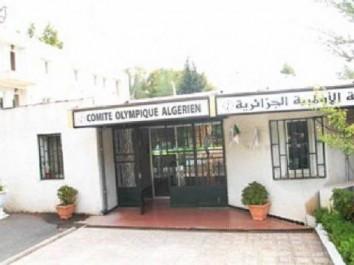 Comité olympique et sportif algérien: première réunion du nouveau bureau  exécutif le 10 juin