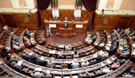 Développement durable : participation du Conseil de la Nation au forum des parlementaires arabes