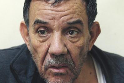 En grève de la faim depuis le 5 Mai:  Moussa Touati menace de recourir aux instances internationales