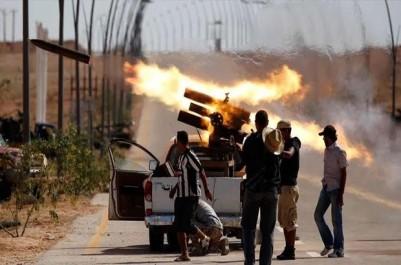 L'Algérie condamne «fermement» l'attaque contre la base militaire aérienne de Barak Echhati en Libye