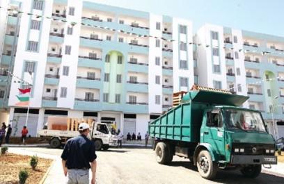 Lancement de la première étape de la 22ème opération de relogement à Alger: Plus de 600 familles de Douéra concernées