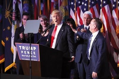 Fin des négociations sur le climat à Bonn: CoP 21 : une épée de Damoclès nommée Trump
