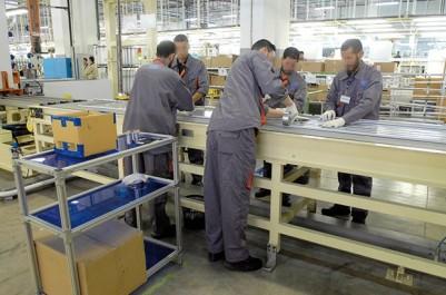 """Rapport annuel  """"Perspectives économiques en Afrique"""":  Désindustrialisation de l'Algérie ces trois dernières décennies"""