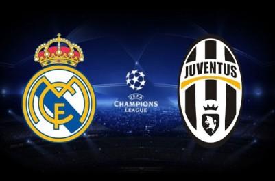 Juventus-Réal: jamais deux..