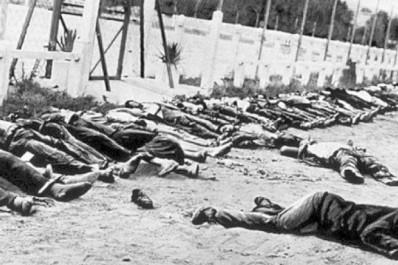 72ème anniversaire du massacre du 8 mai 1945 : La mémoire vivace d'un peuple en lutte