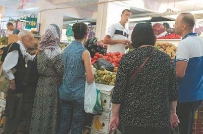 Les tarifs pratiqués au premier jour du mois de Ramadhan restent abordables: les marchés de solidarité stabilisent les prix
