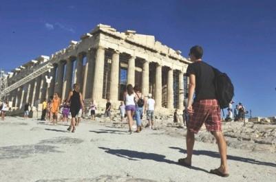 Selon la représentante diplomatique de la Grèce en Algérie: Un échange de visites des ministres du Tourisme des deux pays envisageable